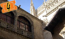 Cultura en Granada