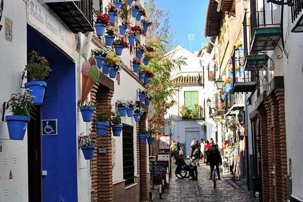 Cosas que hacer en Granada imprescindibles