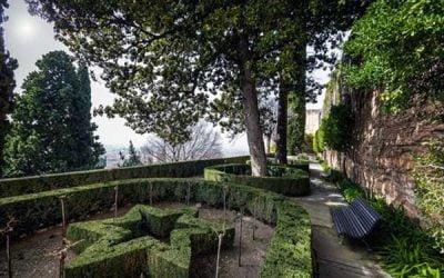 El Jardín de los Adarves